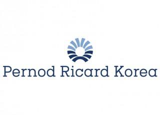 Pernod Ricard Korea Logo
