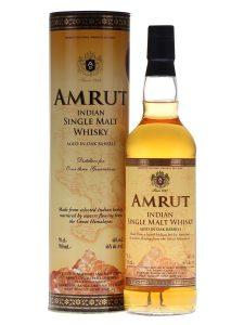 Amrut Indian Whisky